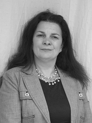 Sylvie Ferrandis